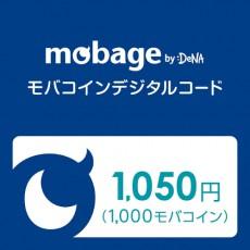 Mobage 모바코인 카드